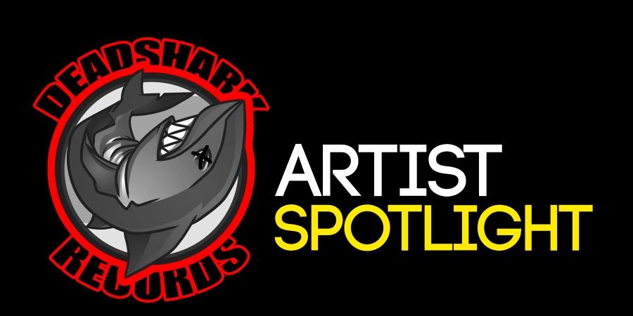 DEAD SHARK ARTIST SPOTLIGHT