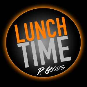 lunch time  1600