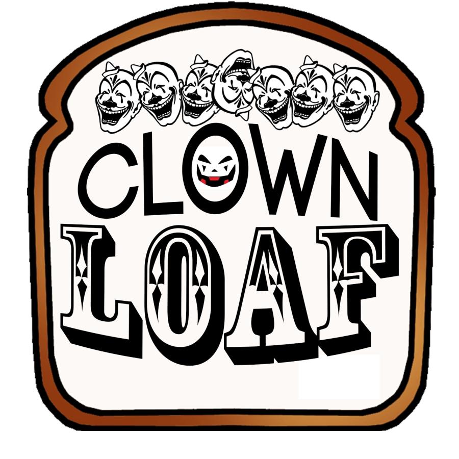 clown loaf logo