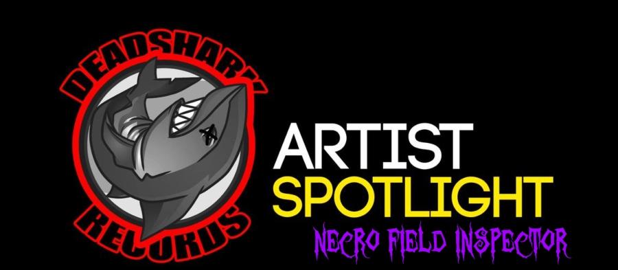 artist spotlight NECRO